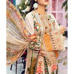 ANAYA | LAWN'21 Collection | TRICIA-08-A
