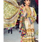 ANAYA | LAWN'21 Collection | AMAYA-10-A