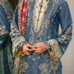 BAROQUE | EID SUMMER COLLECTION 2021 | 08 Leadwort