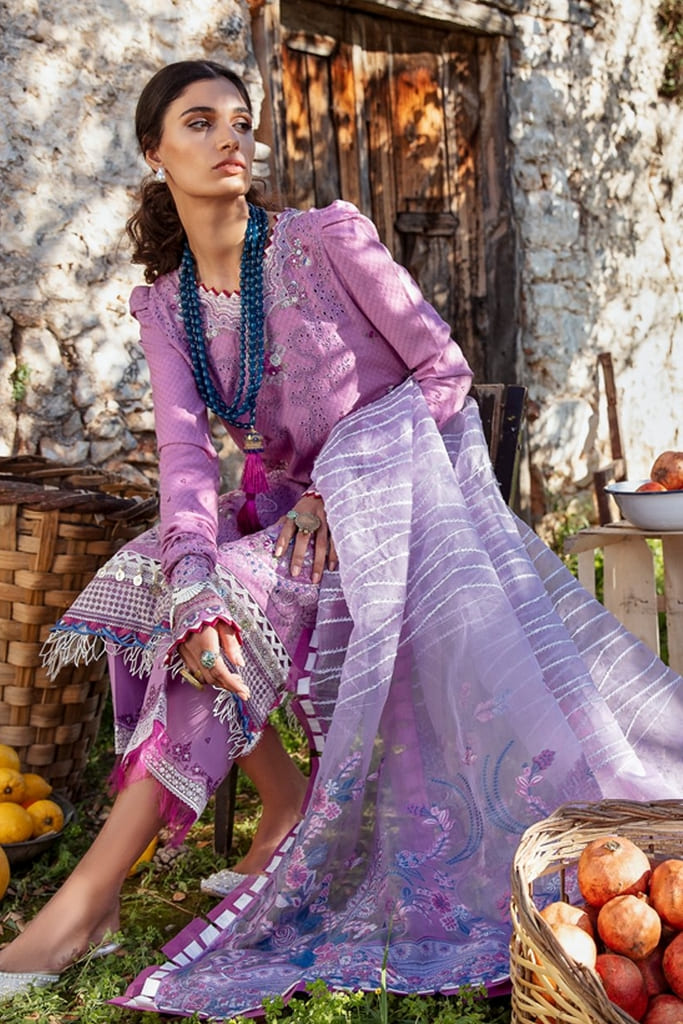 REPUBLIC WOMENWEAR | LUXURY LAWN Collection | RINAZ-B