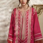 SOBIA NAZIR | LUXURY LAWN Collection | DESIGN 11A