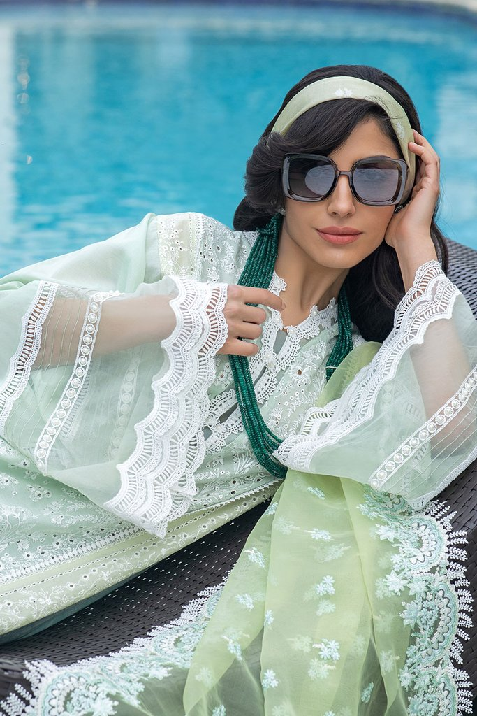 SOBIA NAZIR | LUXURY LAWN Collection | DESIGN 2A