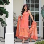 SOBIA NAZIR | LUXURY LAWN Collection | DESIGN 3A
