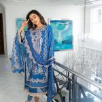 SOBIA NAZIR | LUXURY LAWN Collection | DESIGN 6A