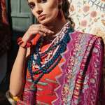 REPUBLIC WOMENWEAR | LUXURY LAWN Collection | NARGIS-A