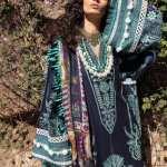 REPUBLIC WOMENWEAR | LUXURY LAWN Collection | EMEL-A