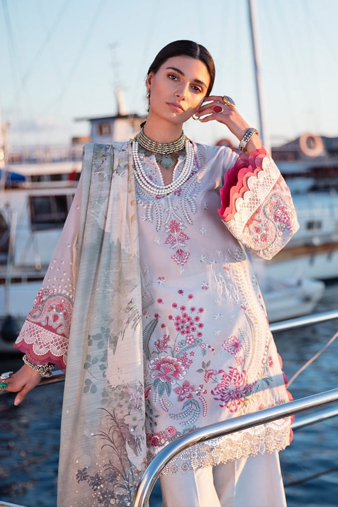 REPUBLIC WOMENWEAR | LUXURY LAWN Collection | CELAL-B