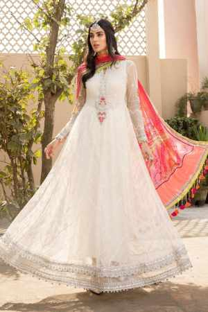 MARIA B | EID LAWN Collection | D8