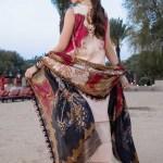 SHIZA HASSAN | LUXURY LAWN COLLECTION 2021 | 6-B MAYA