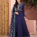 NOOR BY SAADIA ASAD | EID CHIKANKARI'21 Collection | NCHK-D8-A
