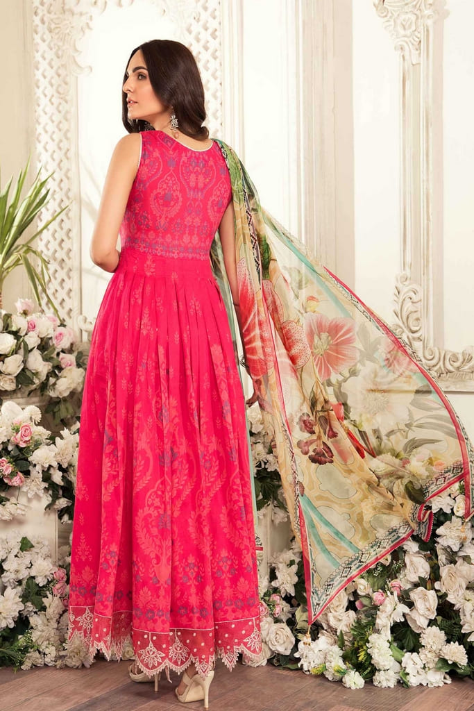 AARYRA | LUXURY LAWN'21 Collection | ARD-401-B