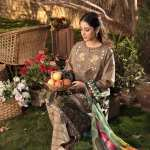 AARYRA | LUXURY LAWN'21 Collection | ARD-408-B