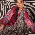SANA SAFINAZ | MAHAY SUMMER'21 Collection | H211-018B-CI
