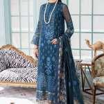 AFROZEH | LA FUCHSIA Collection'21 | Sangria