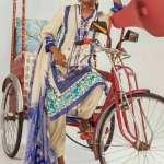 SANA SAFINAZ | MAHAY SUMMER'21 Collection | H211-020A-AI