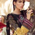 SHIZA HASSAN | KINAAR LAWN Collection'21 | KIARA