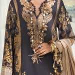SANA SAFINAZ   KURNOOL Collection'21   B211-004A-CU