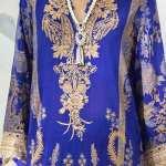 SANA SAFINAZ   KURNOOL Collection'21   B211-004B-CU