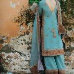 HUSSAIN REHAR | RUMLI KARANDI FORMAL Collection | BARAAN