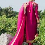 HUSSAIN REHAR | RUMLI KARANDI FORMAL Collection | GULAN