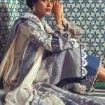 SANA SAFINAZ | LUXURY WOVEN Collection'21 | C211-004B-CU