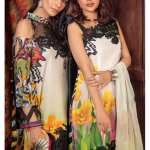 ASIFA N NABEEL | BELLA CAMBRIC Collection SS'21 | FRANCA CB-4A