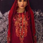 SANA SAFINAZ | MAHAY SUMMER'21 COLLECTION | H211-012A-AI