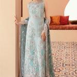IMROZIA | FORMAL BRIDES COLLECTION'21 | IB-07 Evangeline
