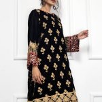XENIA FORMALS   READY TO WEAR COLLECTION   BLACK OCEAN