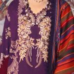 SANA SAFINAZ | MAHAY SUMMER'21 COLLECTION | H211-004B-CG