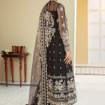 GULAAL | LUXURY FORMAL COLLECTION'21 | INAAYA Suit D-01