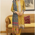 LAKHANY | WINTER EMBROIDERED VOL-01 | WLC-5032