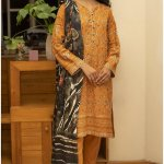 LAKHANY | WINTER EMBROIDERED VOL-01 | WCC-5025