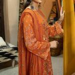 IMROZIA | DASTAK-E-KHIZAAN KARANDI COLLECTION | SP-K17 AARZOO