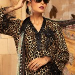 MARIA B | M.PRINTS WINTER COLLECTION'21 | MPT-1214-A