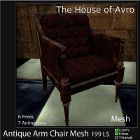 The House of Avro | The First Choice In Quality Gothic ...