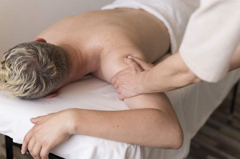 tehnici de masaj terapeutic