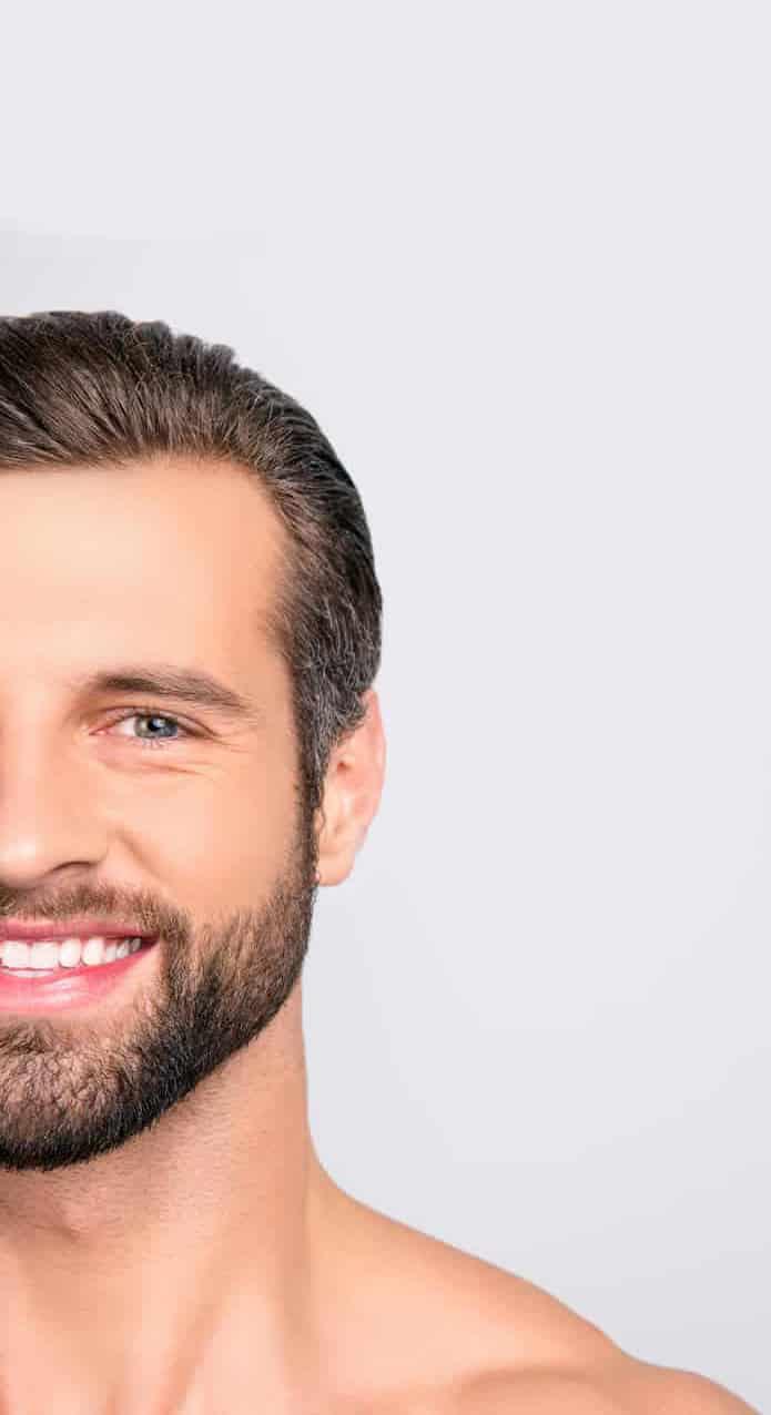 barbati cosmetica