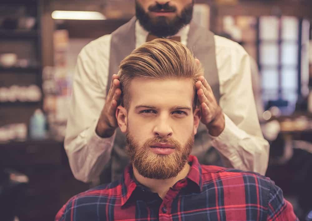 frizeri profesionisti