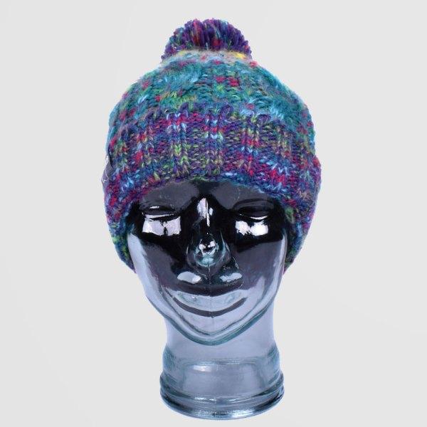 dewerstone chunky knit front FAIRGROUND BLAST