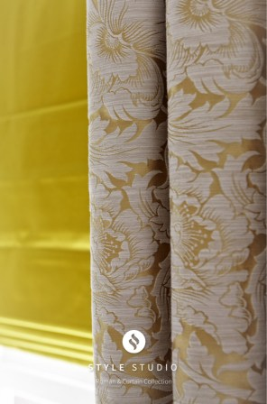 Kensington-Dijon-Curtain_Trinity-Zest-Roman