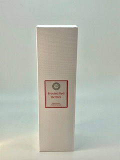 Frosted Red Berries Diffuser