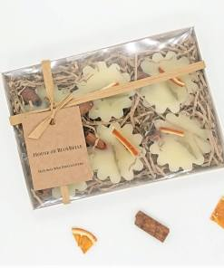 Natural Wax Firelighters 3