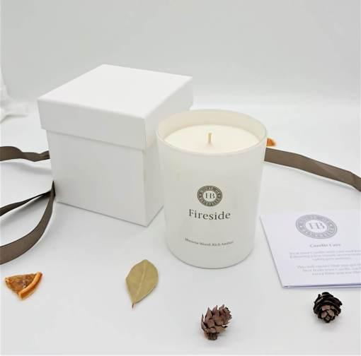 One Wick Jar Candles 1