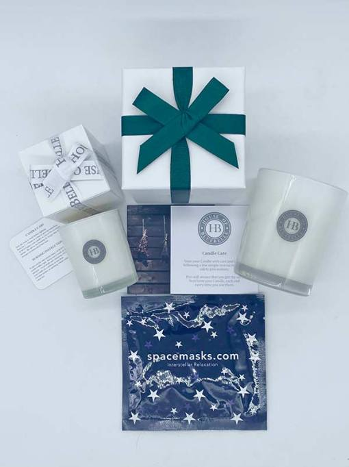 Candle Subscription January