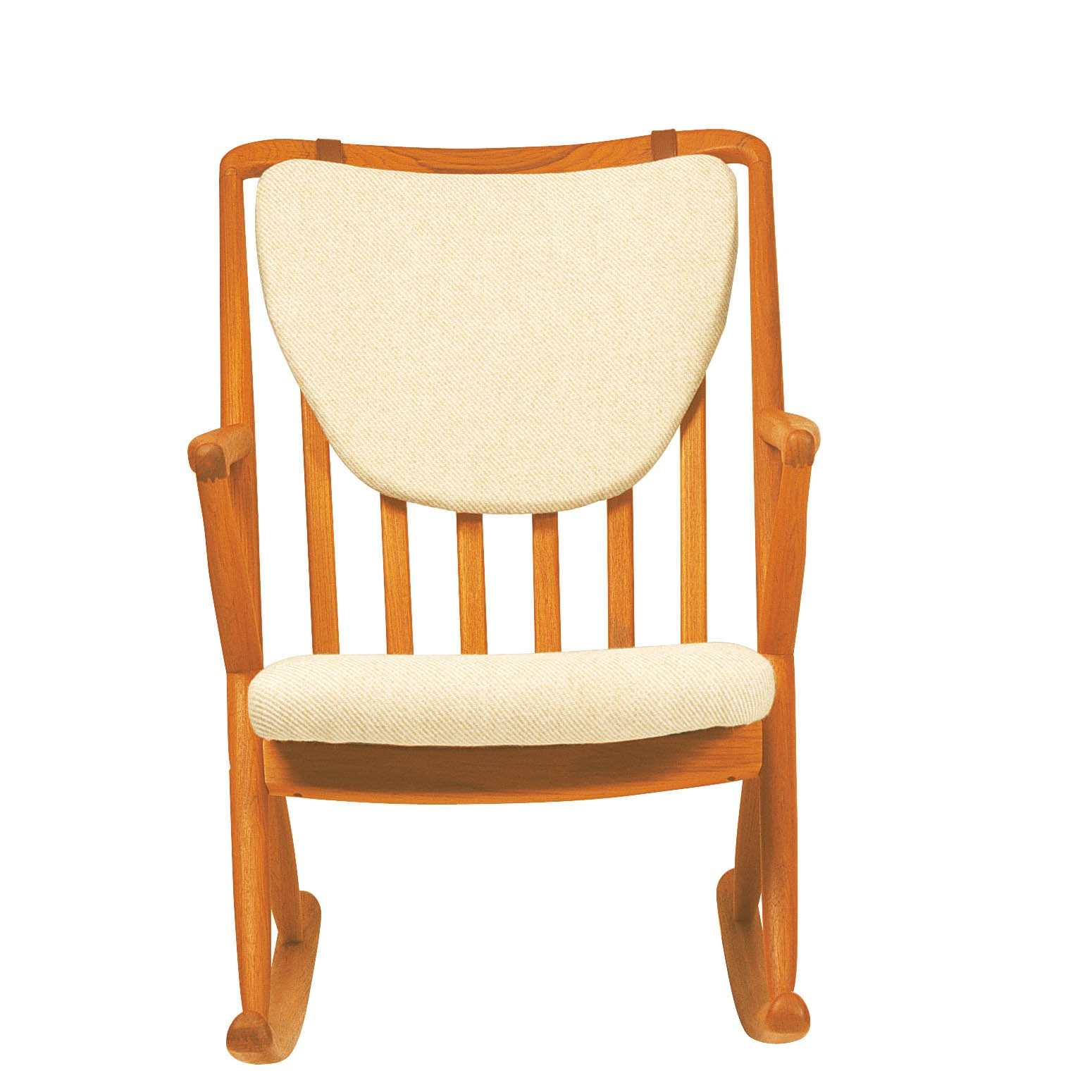 Rocking Accent Chairs Bl32 Classic Teak Rocking Chair House Of Denmark House Of Denmark