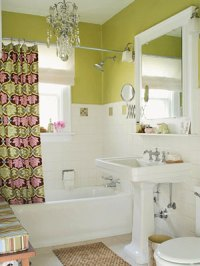 Sweet and Pretty Bathrooms | House Of Deva