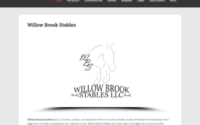 Willow Brook Stables LLC