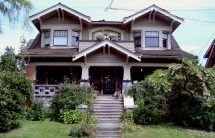 Craftsman Style Doors House Of