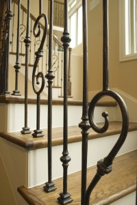 House of Forgings | Stair Parts & Railing Product Supplier